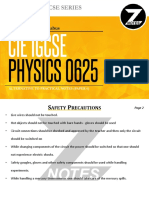Cie Igcse Physics 0625 Atp v2 Znotes
