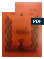 Learning Chess Step 4 Extra