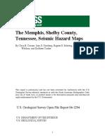 Memphis Site Response.pdf