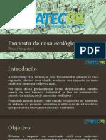 Proposta de Casa Ecológica (2)