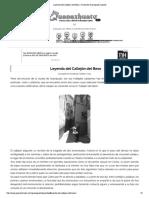 Leyenda Del Callejón Del Beso - Portal de Guanajuato Capital.pdf