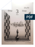 Learning Chess Step 3 Mix