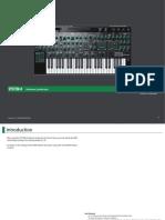 System-8 Manual e