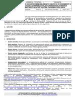 IVC-VIG-GU009 Version 3 Farmacovigilancia