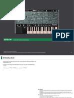 System-100 Manual e