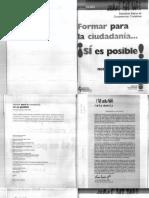 FORMAR PARA LA CIUDADANIA SI ES POSIBLE. MEN..pdf