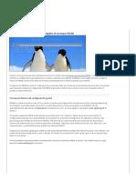 Configuración arranque Ubuntu(Grub)