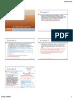 Cap 3G - Exemplos