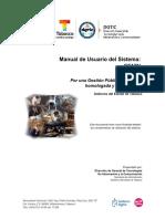 Manual de Usuario CENDI