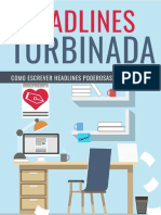 eBook Headlines Poderosa
