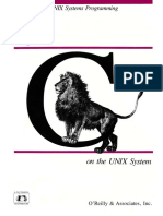 Using Con the Unix System