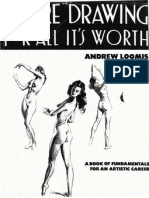 Andrew Loomis - Figure Drawing for All It s Worth