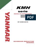Manual Cajas Reductora