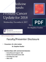 Prostate_Cancer-Update-2018.ppt