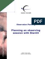 StarAlt Guide (Astronomy)
