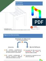 Modelado de Estructura Por FEM.- Rev 1