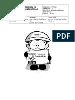 M-pt-001 Manual de Bioseguridad