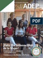 Revista Ecos de ADEP