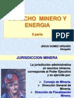 Derecho Minero 2da. Parte 2018