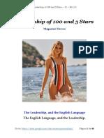 100and5Stars - 11 - Leadership