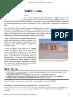 Civilizações Hidráulicas – Wikipédia, A Enciclopédia Livre