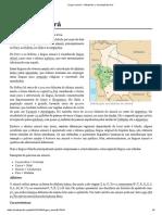 Língua Aimará – Wikipédia, A Enciclopédia Livre