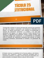 Artículo 25 constitucional.pptx