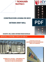 Construccion Con Drywall