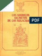 Los Símbolos Secretos de Los Rosacruces