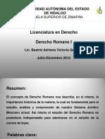 Derecho Romano I_6