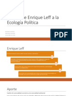 Aporte Leff EPf
