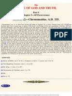 Chapter 5 Section 12. - Chronomatius