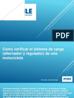 Sistema de Carga Moto
