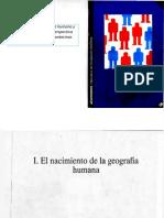 Capel, H. Geografía humana y C.S. Cap. 1 y 2.pdf