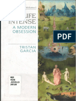 (Speculative Realism) Tristan Garcia - The Life Intense_ A Modern Obsession-Edinburgh University Press (2018).pdf