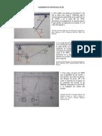 Ejercicios Propuestos Equilibrio Partículas 2D - Estática