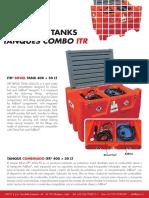 Itr Combo Tank