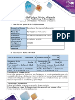 Syllabus Diplomado Profundización NGN