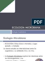 Clase 1. Conceptos y Ecologia Cuantitativa