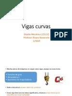 Clase vigas curvas