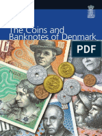 The Coins and Banknotes of Denmark (2005)