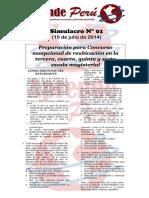 SIMULACRO N°1 EXAMEN DE REUBICACION DE ESCALAS - Aprende Peru.docx