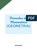Libro de Formulas geometria