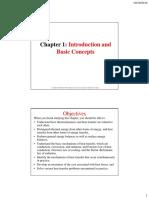 1 HT Lecture - Basics