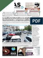 Mijas Semanal Nª836 Viernes 26 de abril de 2019