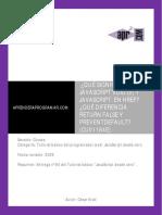 CU01184E Javascript Void 0 Href Diferencia Return Fase PreventDefault