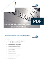 Tecnicas Avanzadas Para El Sector Medico_1