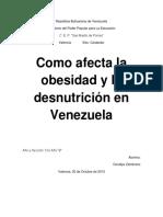 Como afecta la obesidad y la denutricion en venezuela.docx