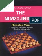Chess Explained The Nimzo-Indian (Vera).pdf