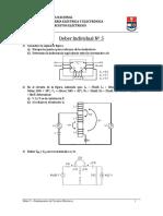 Deber 5 Fundamentos Circuitos Eléctricos